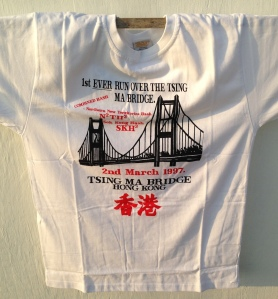 1997, Tsing Ma Bridge