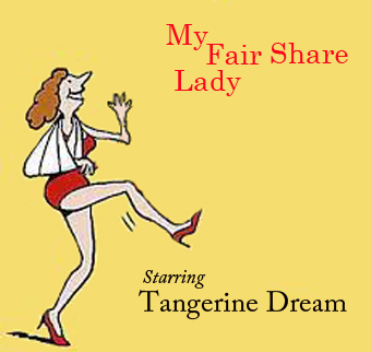My Fair Share Lady