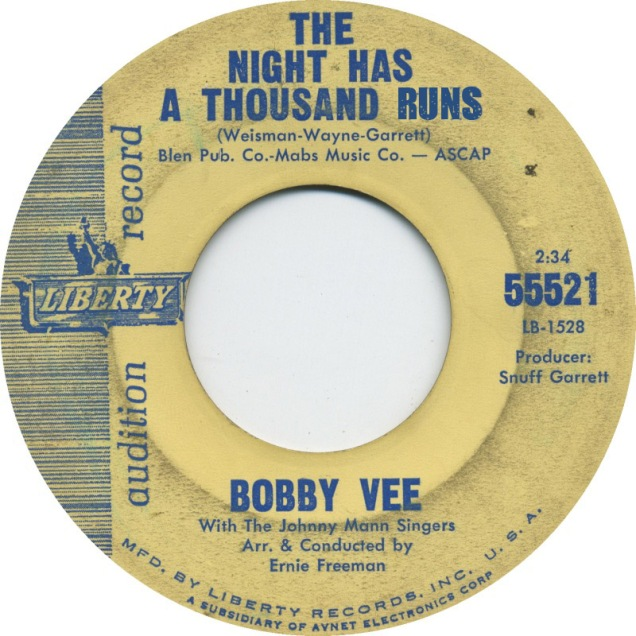 bobby-vee-with-the-johnny-mann-singers-the-night-has-a-thousand-eyes-1962-3 copy
